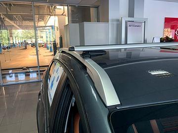 Багажник на Chery Tiggo II Kenguru