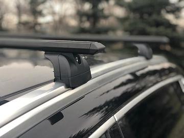 Багажник Haval H6 Kenguru