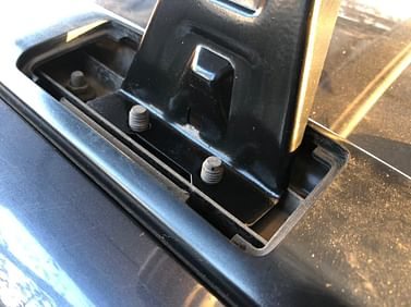 Багажник Honda CRV 2007 - 2011 Kenguru