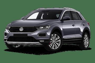 Volkswagen T-Rok Kenguru