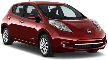 Багажник Nissan Leaf aero 2010-2017 Kenguru