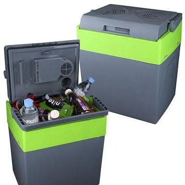 Холодильник термоэл. 30 л. VBS-1030 12V/220V 58W (VBS-1030) Vitol