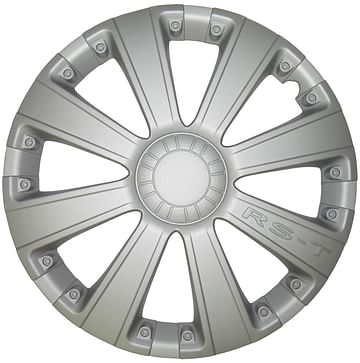 Колпак колесный RS-T R13 Серый Kenguru RS-T
