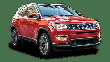 Багажник Jeep Compass 2017 - Kenguru