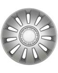 Колпак колесный REX R14 Серый Kenguru REX