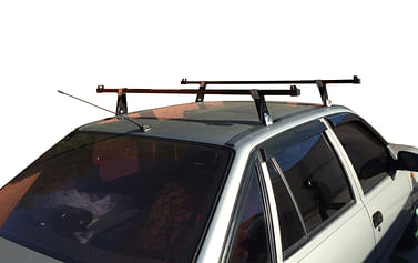 Багажник на Daewoo Nexia Kenguru Special Integra