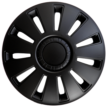 Колпак колесный REX R14 Черный Kenguru REX