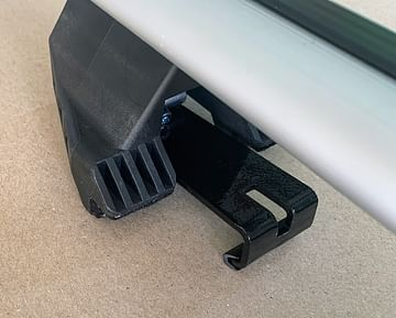 Багажник Volvo XC90 II Kenguru