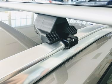 Багажник Volvo XC60 Kenguru