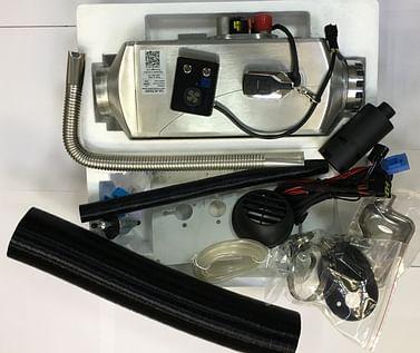 Автономный отопитель 12V 5000W Kenguru Kenguru