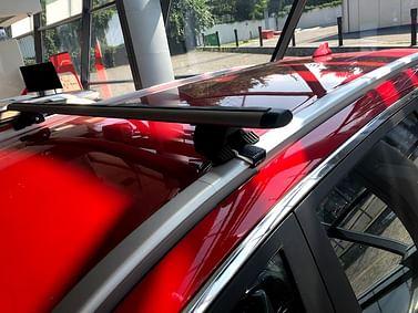 Багажник Chery Tiggo 7 Kenguru