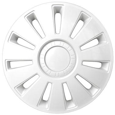 Колпак колесный REX R14 Белый Kenguru REX