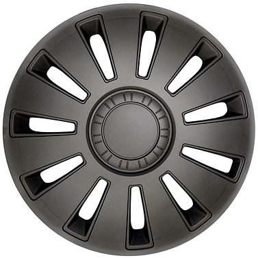 Колпак колесный REX R15 Графит Kenguru REX