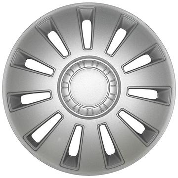 Колпак колесный REX R15 Серый Kenguru REX