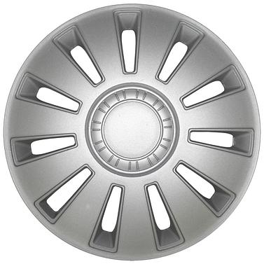 Колпак колесный REX R15 Серебристый Kenguru REX