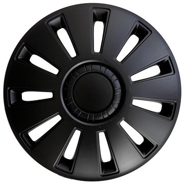 Колпак колесный REX R15 Черный Kenguru REX