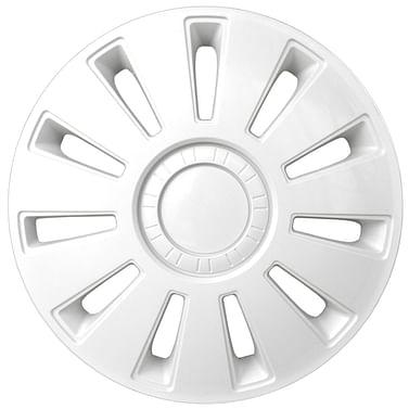 Колпак колесный REX R15 Белый Kenguru REX