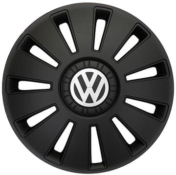 Колпак колесный REX Crafter R15 Черный Kenguru REX