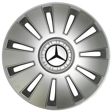 Колпак колесный REX Sprinter R15 Серый Kenguru REX