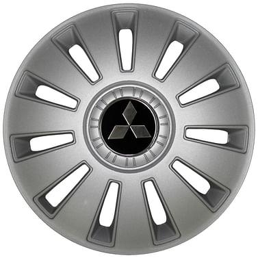 Колпак колесный REX Mitsubishi R15 Серый Kenguru REX