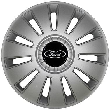 Колпак колесный REX Ford R15 Серый Kenguru REX