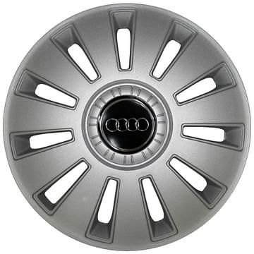 Колпак колесный REX Audi R15 Серый Kenguru REX