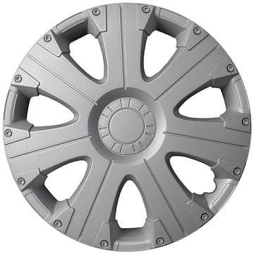 Колпак колесный Ultra R15 Серый Kenguru Ultra