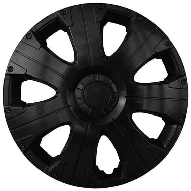 Колпак колесный Ultra R15 Черный Kenguru Ultra