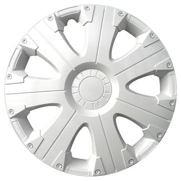 Колпак колесный Ultra R15 Белый Kenguru Ultra