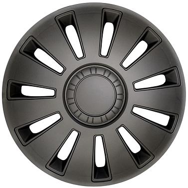 Колпак колесный REX R16 Графит Kenguru REX