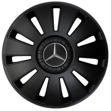Колпак колесный REX Sprinter R16 Черный Kenguru REX