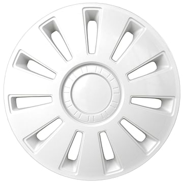 Колпак колесный REX R16 Белый Kenguru REX