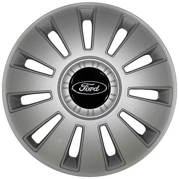 Колпак колесный REX Ford R16 Серый Kenguru REX