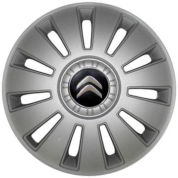 Колпак колесный REX Citroën R16 Серый Kenguru REX