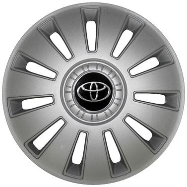 Колпак колесный REX Toyota R16 Серый Kenguru REX
