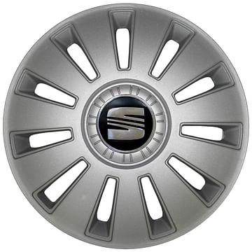 Колпак колесный REX Seat R16 Серый Kenguru REX