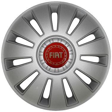 Колпак колесный REX Fiat R16 Серый Kenguru REX