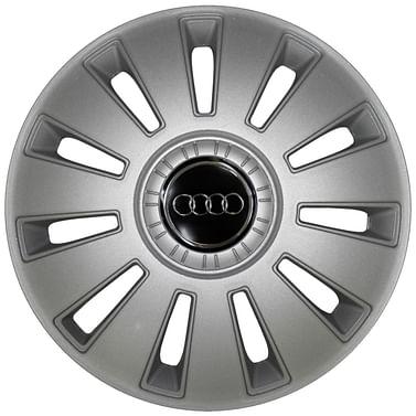 Колпак колесный REX Audi R16 Серый Kenguru REX
