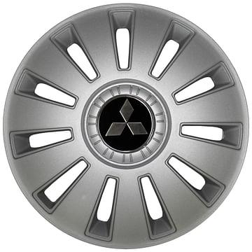 Колпак колесный REX Mitsubishi R16 Серый Kenguru REX