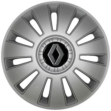 Колпак колесный REX Renault R16 Серый Kenguru REX