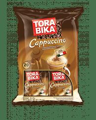 Капучино ToraBika c шоколадной крошкой ToraBika