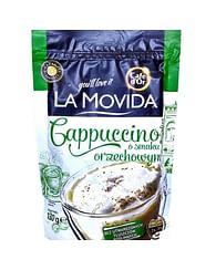 Капучино La Movida с ореховым вкусом Cafe d'Or