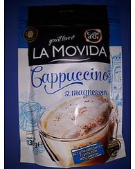 Капучино La Movida Молочный с Магнием Cafe D'Or