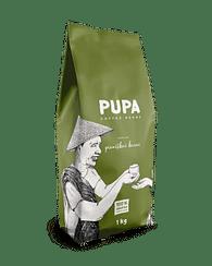 Кофе PUPA в Зернах, Универсальный Kavos Bankas