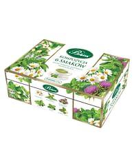 Композиция 6 вкусов Травяной чай BIFIX