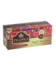 Черный цейлонский чай Zylanica Premium Collection Zylanica