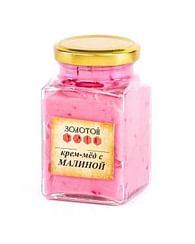КРЕМ-МЕД С МАЛИНОЙ ООО «Компания Русский мёд»