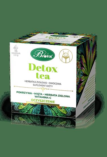 Чай DETOX TEA BIFIX