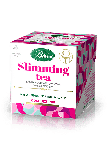 Чай Фигура SLIMMING TEA BIFIX