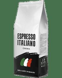 Кофе ESPRESSO ITALIANO,Crema, 1кг,Зерно Kavos Bankas